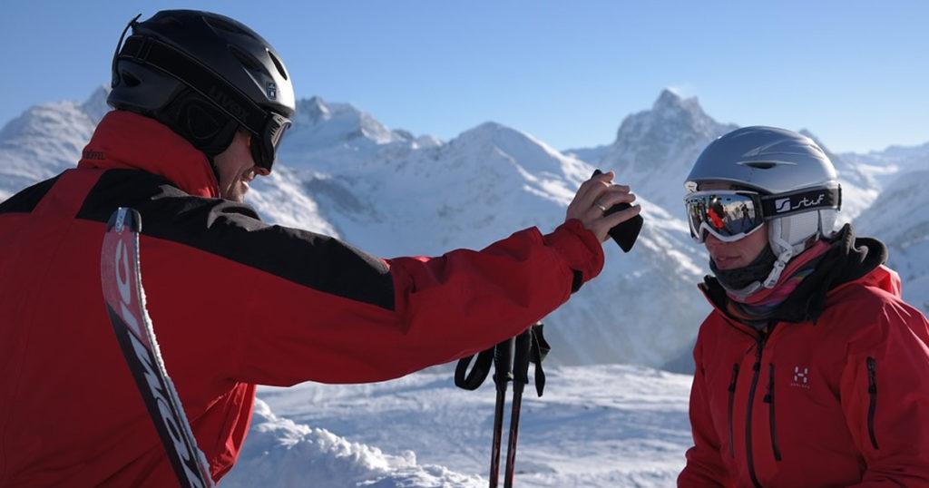 vlt ski goggles