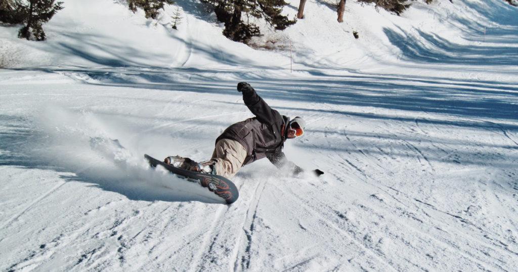 snowboard stomp pad