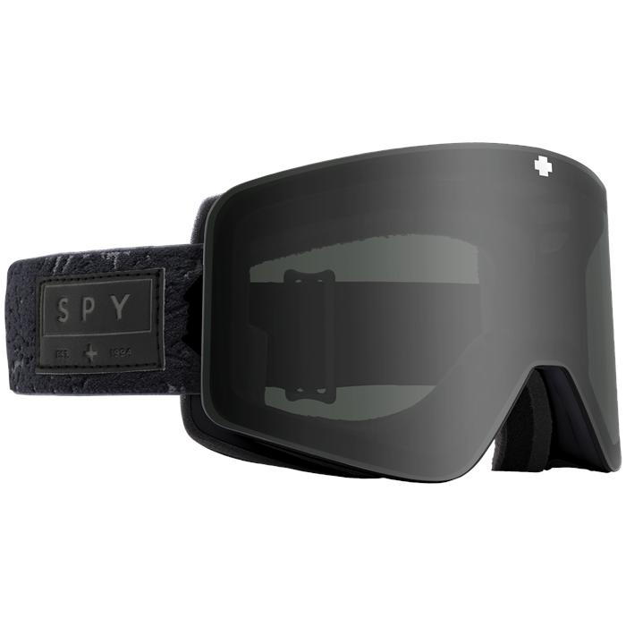 spy optics marauder ski goggles for glasses
