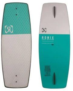 ronix electric collective wakeskate board