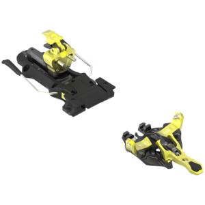 atk bindings costing $800 black and yellow