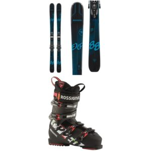 rossignol cheap ski package costing under $1100