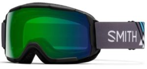 black smith ski goggles for kids with mirrored lens